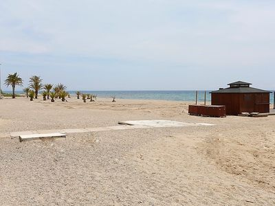 Photo for Apartment Las Sirenas in Miami Platja - 6 persons, 2 bedrooms