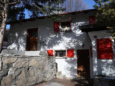 Photo for Chalet L'Etoile: Charming and perfectly fitted out for 7 people - 4 seasons