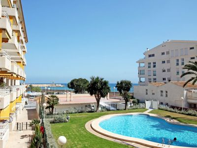 Photo for Apartment Sol Y Mar in Altea - 4 persons, 2 bedrooms