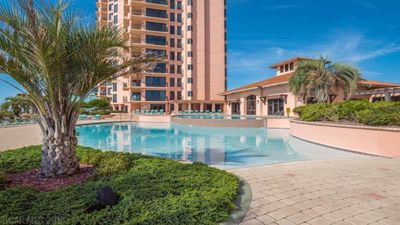 Photo for Beautiful Beachfront Penthouse Perfect for the Whole Family!