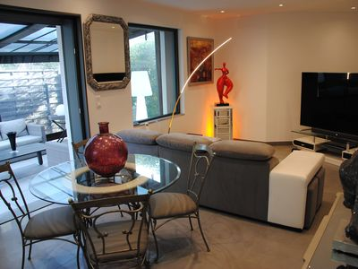 Photo for Magnificent apartment in Vence