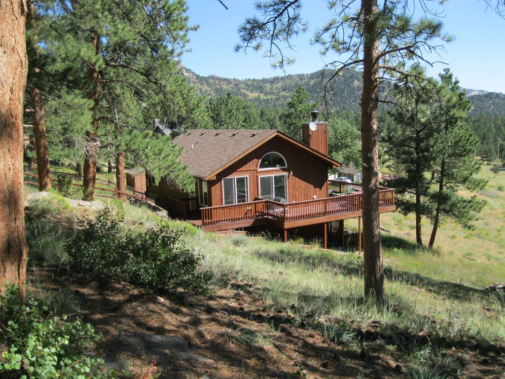 rentals our rooms hotel line cabin best cabins estes and fresh hot with view tubs of rutroub colorado gallery pics in suites park amenities