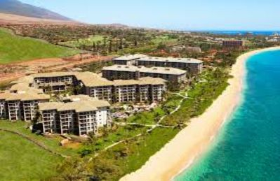 Photo for Ocean View Villa on the beach in Ka'anapali, Maui