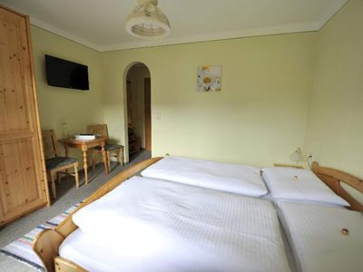 Photo for Double room with shower, WC No. 7 - Macheiner, guest house - Apartment
