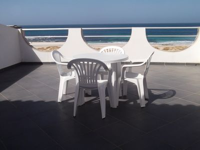"Photo for ""Jasmine"" Penthouse sea view Praia Cabral"