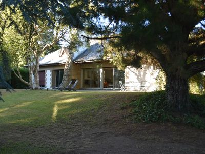 Photo for rent house in St Briac near golf and beaches, 9 people