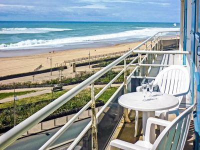 Photo for Apartment La Centrale  in Hossegor, Les Landes - 5 persons, 1 bedroom