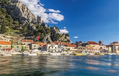Photo for 2 bedroom accommodation in Omis