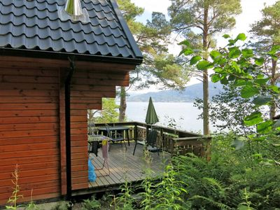 Photo for Vacation home Balestrand (FJS111) in Balestrand - 6 persons, 3 bedrooms