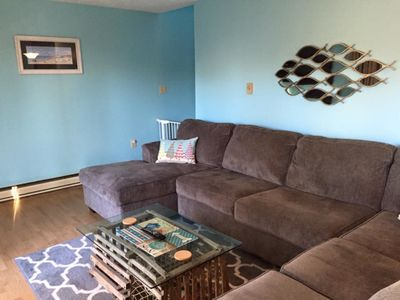 Photo for Year round beach house with all the comforts of home.