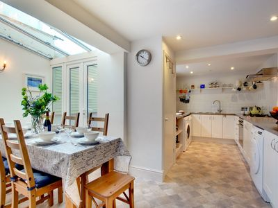 Photo for Beautiful home in Padstow with garden