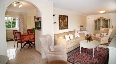 Photo for 5 ***** apartment oystercatcher, well maintained