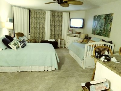 Photo for Beautiful Beach Condo