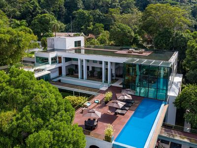 Photo for Rio007 - Luxurious mansion in the Botanical Garden