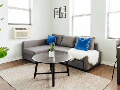 Photo for Trendy Apt | Perfect for Cubs, Music, Nightlife M8