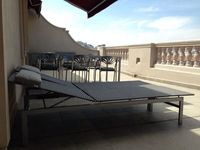 This is a great central location and a lovely apartment in Malaga