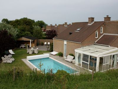 Photo for House with private pool with all amenities, close to beach