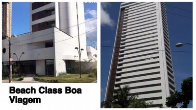 Photo for Flat with Everything !! Beach Class Boa Viagem