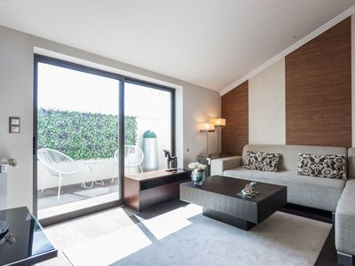 Photo for Picoas Terrace designed to give you ultimate comfort in the heart of Lisbon