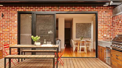 Photo for Caroline St - Pet friendly & family friendly luxury home in South Yarra