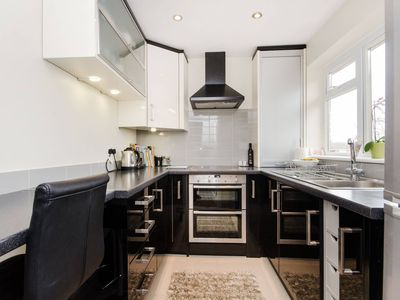 Photo for Luxury apartment in Central Wimbledon