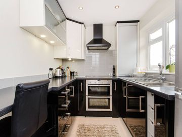 Luxury apartment in Central Wimbledon
