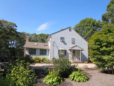 Photo for Near Beach- A/C-WiFi-Near Bike trail- Relaxing for big families- Welcome to Steamers Lane