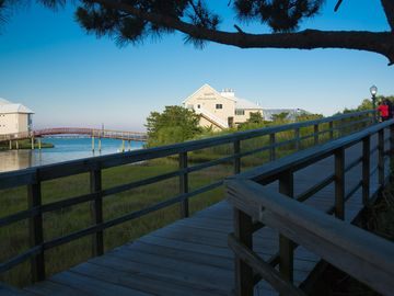 Coconut Malorie Resort (Ocean City, Maryland, Forente Stater)