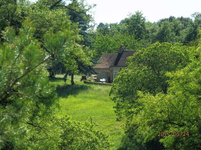 Photo for Perigordian house quiet 3 km from Sarlat