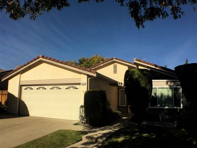 Photo for 3BR House Vacation Rental in Fremont, California