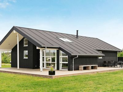Photo for Modern Holiday Home with Sauna in Brovst Denmark