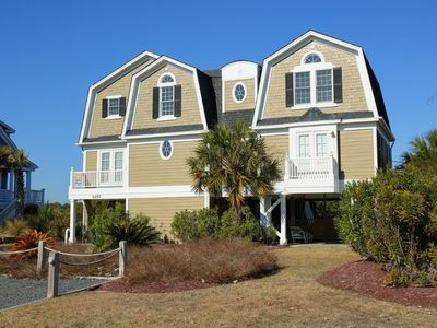 Photo for Waterway Home in Private Pointe West Community!