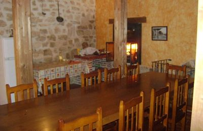 Photo for 3BR Cottage Vacation Rental in Palenzuela, Palencia