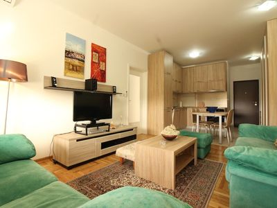 "Photo for LUXUS TWO BEDROOM APARTMENT ""HELENA"""