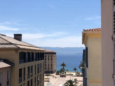 Photo for Beautiful and large apartment located in the heart of the city center, 200 meters from the beaches