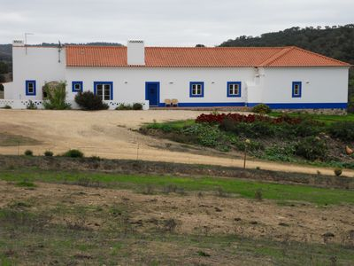 Photo for Large Country House in Herdade Alentejana, near the Vicentine Coast