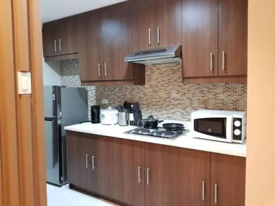 Photo for E2 - 2 Bedroom Comfy Suite at The Padgett Place