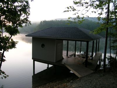 Photo for 3BR House Vacation Rental in Huddleston, Virginia
