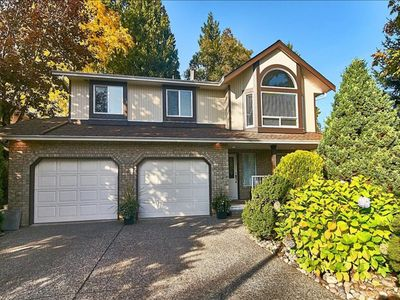 Photo for Creekside Vacation Rental in Beautiful Fraser Heights Village, Surrey, B.C.