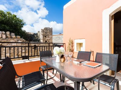 Photo for Despoina's countryside house!