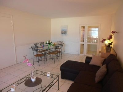 Photo for Apartment Hendaye, 3 bedrooms, 8 persons