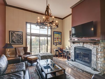 Photo for Luxury Village Home Near Attractions