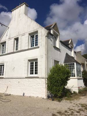 Photo for Large house near the sea, comfortable, ideal for family holidays