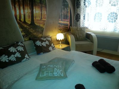 Photo for Holiday house Veliko Târnovo for 1 - 3 persons with 1 bedroom - Holiday home