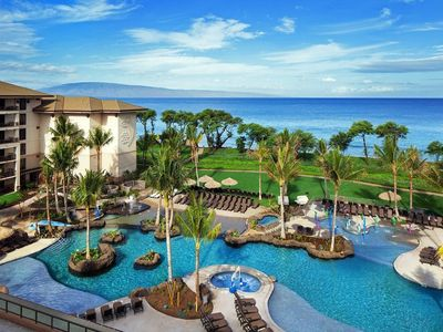 Photo for Lowest price $475 a night Westin Ocean Villas -  Luxury 2 Bedroom