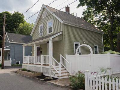 Photo for Quaint 1900 Worker's Cottage -NEW LISTING-9 miles to the center of BOSTON, MA