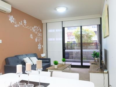 Photo for Modern And Chic Apartment WP301