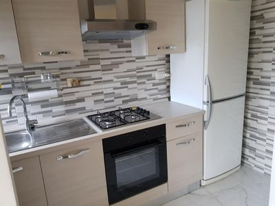 Photo for Holiday apartment Lingotto for 1 - 4 persons with 1 bedroom - Multistorey holiday home/maisonette