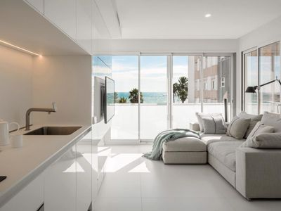 Photo for Luxury Apartment Sea Front