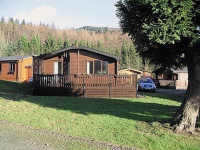 Photo for 2 bedroom property in Crianlarich. Pet friendly.